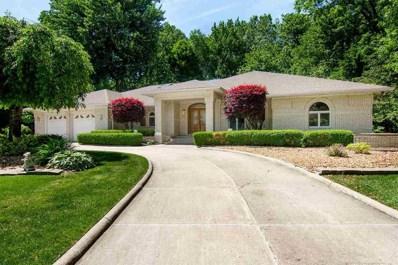 37503 Camellia, Clinton Township, MI 48036 - MLS#: 31382776