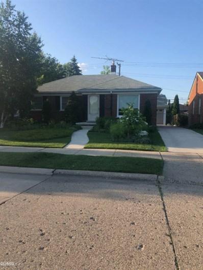 21713 Sunnyside, Saint Clair Shores, MI 48080 - MLS#: 31383374