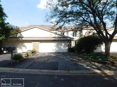 917 Golfview, Rochester Hills, MI 48307 - MLS#: 31385572