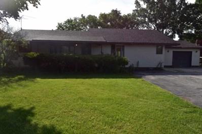 315 Ida Maybee Rd, Monroe, MI 48161 - MLS#: 31386188