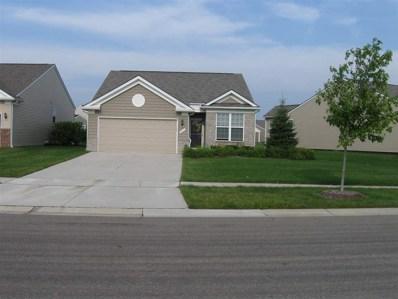 9402 Sand Hill Drive UNIT 113, Grand Blanc, MI 48439 - MLS#: 31388969