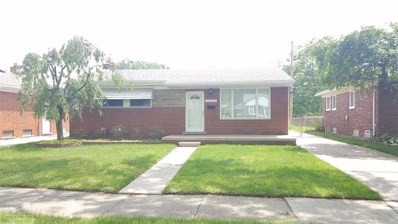 24624 Beck, Eastpointe, MI 48021 - MLS#: 31389526
