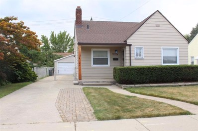 21604 California, Saint Clair Shores, MI 48080 - MLS#: 31391148