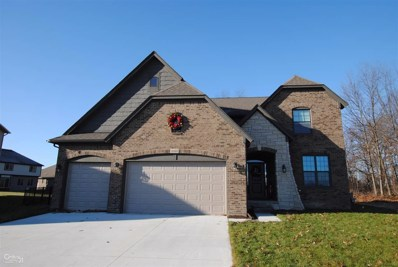 47101 Hidden Meadows Dr, Macomb, MI 48044 - MLS#: 31391716