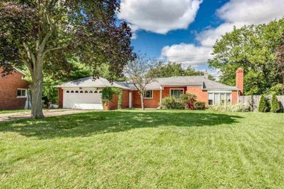 20915 E 11 Mile Road, Saint Clair Shores, MI 48081 - MLS#: 31393641