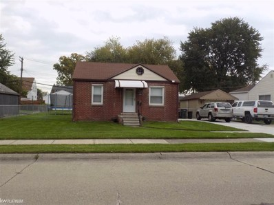 27912 Grant St, Saint Clair Shores, MI 48081 - MLS#: 31398138