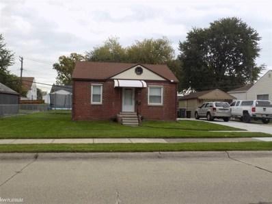 27912 Grant St, Saint Clair Shores, MI 48081 - MLS#: 31398138