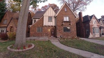 17596 Wildemere St, Detroit, MI 48221 - MLS#: 40001948
