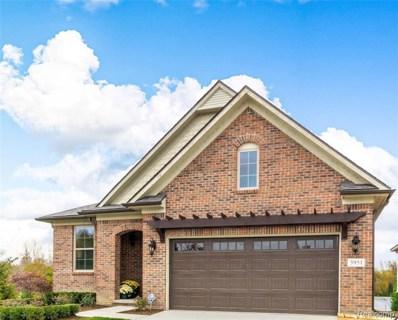 3957 Vendome, Auburn Hills, MI 48326 - MLS#: 40002935
