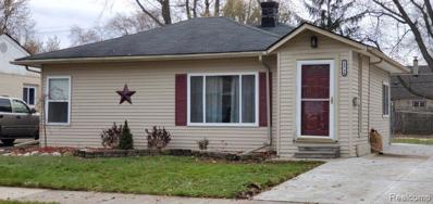 23734 Deziel St, Saint Clair Shores, MI 48082 - MLS#: 40002950