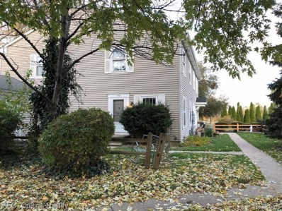 17038 Rock Harbor Crt, Clinton Township, MI 48038 - MLS#: 40002984