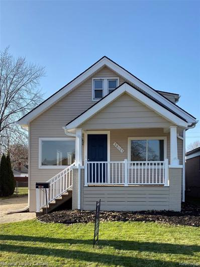 28125 Elmdale St, Saint Clair Shores, MI 48081 - MLS#: 40003010