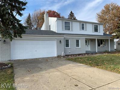 39735 Bonnie Crt, Clinton Township, MI 48038 - MLS#: 40004041