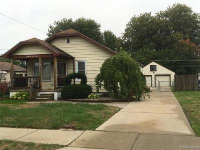 22900 Hoffman St, Saint Clair Shores, MI 48082 - MLS#: 40006945