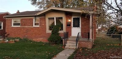 28900 Hughes St, Saint Clair Shores, MI 48081 - MLS#: 40007059