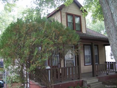 16821 Woodbine St, Detroit, MI 48219 - MLS#: 40007207