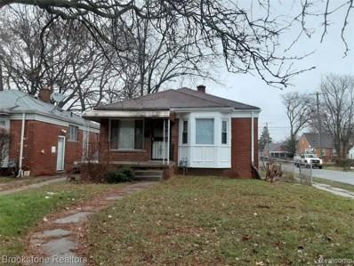 12000 Stahelin Ave, Detroit, MI 48228 - MLS#: 40007391