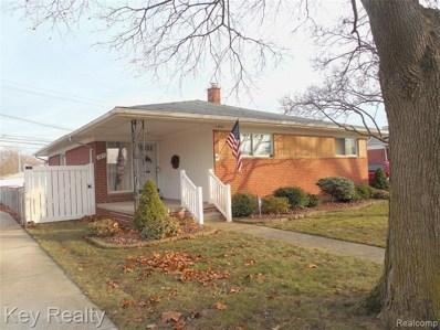 1851 Grange Rd, Trenton, MI 48183 - MLS#: 40008336