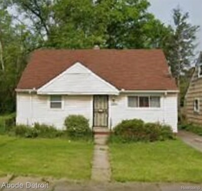16311 Lahser Rd, Detroit, MI 48219 - MLS#: 40008408