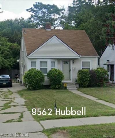 8586 Hubbell St, Detroit, MI 48228 - MLS#: 40008409