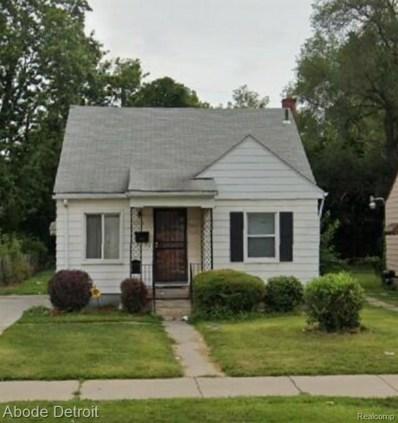 8614 Hubbell St, Detroit, MI 48228 - MLS#: 40008410