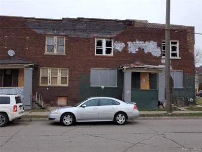 2008 Mullane St, Detroit, MI 48209 - MLS#: 40009521