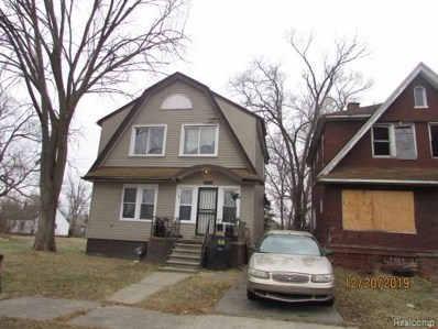 14516 Glenwood St, Detroit, MI 48205 - MLS#: 40010672