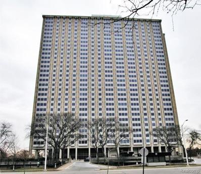 1300 E Lafayette St UNIT Unit#20>, Detroit, MI 48207 - MLS#: 40011793