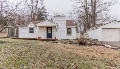 9295 Hillcrest, Clarkston, MI 48348 - MLS#: 40014420