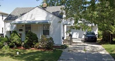22901 Socia St, Saint Clair Shores, MI 48082 - MLS#: 40014584