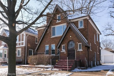 17603 Ohio St, Detroit, MI 48221 - MLS#: 40014644