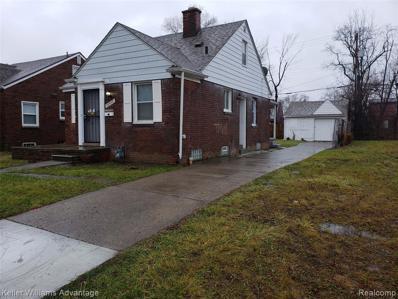 18707 Robson St, Detroit, MI 48235 - MLS#: 40015063