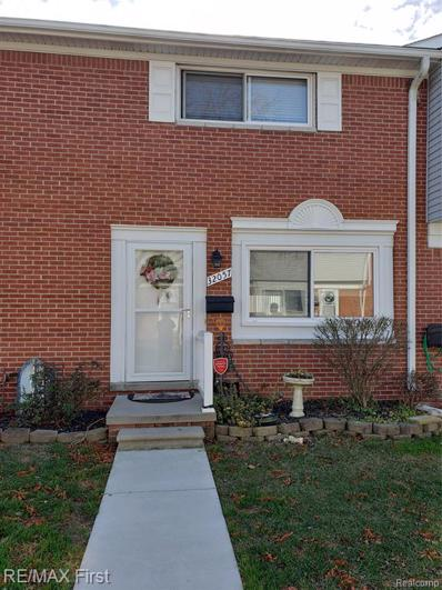 32057 Williamsburg St, Saint Clair Shores, MI 48082 - MLS#: 40015249