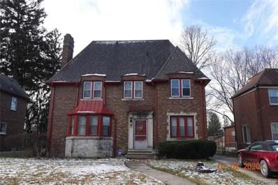 18505 Bretton Dr, Detroit, MI 48223 - MLS#: 40016810