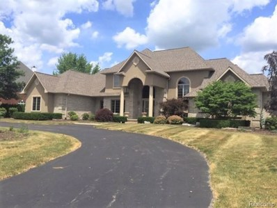 8243 Pine Hollow Trl, Grand Blanc, MI 48439 - MLS#: 40018090