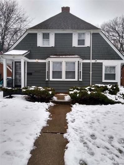 14557 Greenview Rd, Detroit, MI 48223 - MLS#: 40019296
