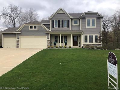 9629 Medinah, Brighton, MI 48114 - MLS#: 40019330
