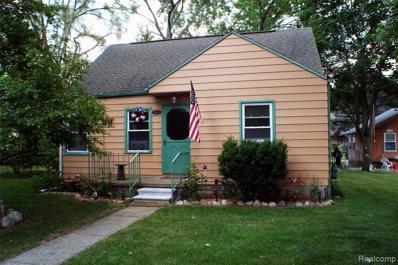15658 Fairfield St, Livonia, MI 48154 - MLS#: 40019458