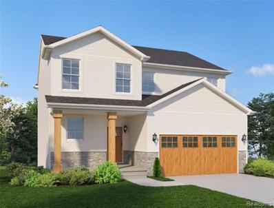 Blackstone Drive (Homesite 3), Howell, MI 48843 - MLS#: 40021043