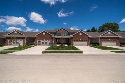 3017 Brentwood, Auburn Hills, MI 48326 - MLS#: 40021611