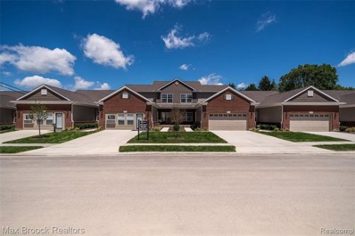3075 Bridgewater, Auburn Hills, MI 48326 - MLS#: 40021616