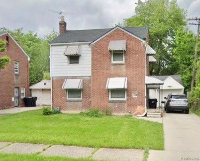 17227 Munich St, Detroit, MI 48224 - MLS#: 40022386