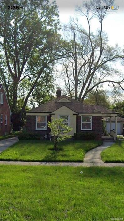 19152 Whitcomb St, Detroit, MI 48235 - MLS#: 40022923