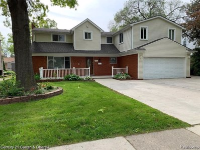 411 N Beech Daly Rd, Dearborn Heights, MI 48127 - MLS#: 40023816