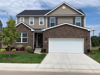 51365 Mayfield Dr, Chesterfield, MI 48051 - MLS#: 40025240