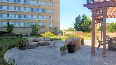 8900 E Jefferson Ave UNIT Unit#727, Detroit, MI 48214 - MLS#: 40025483