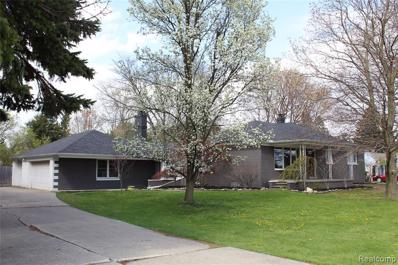 14701 15 Mile Rd, Sterling Heights, MI 48312 - MLS#: 40025763