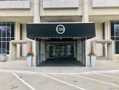 1300 E Lafayette St UNIT Unit#20>, Detroit, MI 48207 - MLS#: 40026778