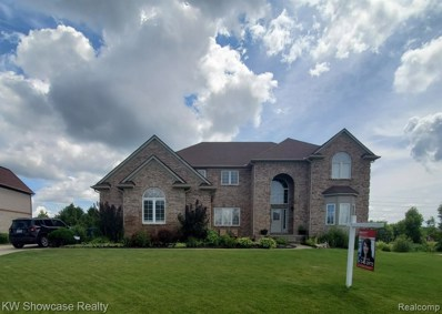 781 Pembroke Crt, White Lake, MI 48386 - MLS#: 40026916