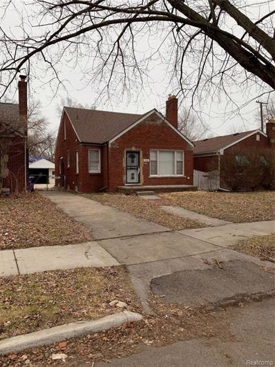 4110 Grayton St, Detroit, MI 48224 - MLS#: 40027333